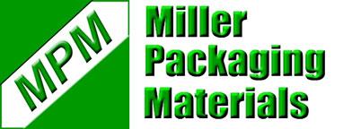 Miller Packaging Materials